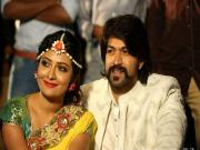 Yash and Radhika Pandit wedding: Couple ties the knot in lavish ceremony, capping six-year romance