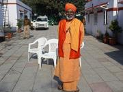 No force on earth can stop Ram temple construction in Ayodhya: Sakshi Maharaj