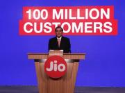 Reliance Jio files 54 global patents in FY17; says network data usage 'higher than US, twice that of China'
