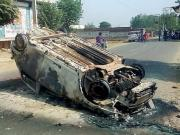 Saharanpur violence: Bad blood between Dalits, upper castes puts BJP in a catch-22 situation
