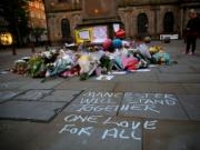 Despite terror attack, Manchester's multicultural community is still going strong