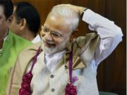 Three years of Narendra Modi govt: Indian prime minister most followed leader on Facebook with 41.7 mn followers
