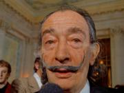 Spain court orders exhumation of Salvador Dali's remains in paternity claim