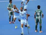 Hockey World League Semi-Final 2017: India crush Pakistan to set up fifth place battle with Canada