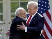 Narendra Modi met Donald Trump: And together, they issued a highly unambitious statement
