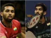 Live Japan Open Superseries, badminton score and updates: Sikki Reddy, Pranaav Chopra enter semis; Kidambi Srikanth to play later