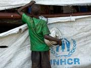 South Sudan food crisis: UN says aid dwindling in world's fastest-growing refugee crisis