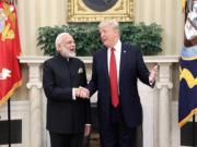 Trump thanks Modi for buying US weapons, both slam Pakistan, Ivanka accepts Modi's invite to visit India