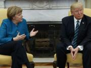 Narendra Modi-Donald Trump meet: PM did better than Angela Merkel, but he played it safe like Theresa May