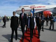 Narendra Modi arrives in Netherlands: In top agenda, PM to meet Mark Rutte, Queen Maxima, Indian diaspora