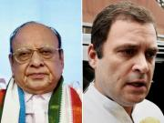 Shankersinh Vaghela's exit spells doom for Congress in Gujarat; party may be looking at another poll disaster