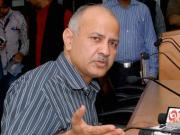 Manish Sisodia blames bureaucrats and L-G office of hiding information, obstructing government schemes