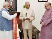 Ram Nath Kovind's victory is a win for Narendra Modi's political astuteness, loss for Congress ideology