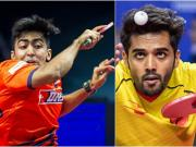Ultimate Table Tennis (UTT) 2017, semi-final, Live score and updates: Falcons TTC 5-4 Maharashtra United