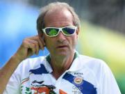 India hockey coach Roelant Oltmans says failures can't deter quest to turn side world class