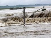 Uttar Pradesh floods: Three more dead as death toll rises to 72; over 20 lakh affected in 24 districts