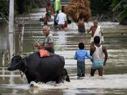 Bihar floods: Death toll rises to 202 in 18 districts; thundershowers likely to continue today