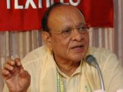 Shankersinh Vaghela announces support for Jan Vikalp, says it will be an 'alternative force' in Gujarat