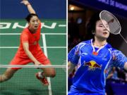 World Badminton Championships 2017: China rely on Sun Yu, He Bingjiao to renew women's singles domination