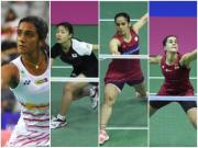 Live Japan Open Superseries, score and updates: Saina Nehwal in action against Carolina Marin; PV Sindhu ousted