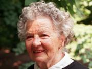 New Yorker's Lillian Ross dead at 99: 'Mistress of selective listening and master of tell-all quote' shaped non-fiction genre