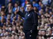 Premier League: Everton appoint David Unsworth as caretaker manager following Ronald Koeman sacking