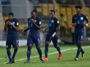 FIFA U-17 World Cup 2017: Rhian Brewster hat-trick leads England to first ever semi-final in tournament history