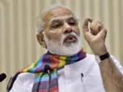 Gujarat Assembly poll: Narendra Modi's GST pitch finds few takers; angry traders may put BJP on the edge