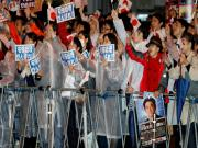 Japan goes to poll in snap election; Prime Minister Shinzo Abe likely to win fresh mandate