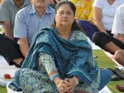 Rajasthan ordinance: Vasundhara Raje govt's draconian move will only assist the corrupt, deprive citizens of rights