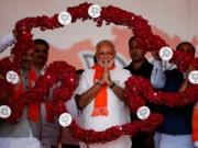 Gujarat Assembly polls: Narendra Modi's defensive speech on GST shows nervousness building up in BJP