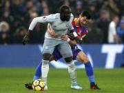 Premier League: Everton's Oumar Niasse to be banned for two matches over dive against Crystal Palace