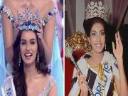 Miss World 2017 is Manushi Chhillar: The five other Indians to win the crown