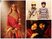 Padmavati row: Ae Dil Hai Mushkil to PK, six Bollywood films that courted controversy