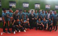 Sachin: A Billion Dreams premiere — who's who of Indian cricket and Bollywood spotted