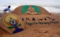 International Yoga Day 2017: India celebrates its contribution to the world