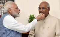 From Kanpur to Raisina Hills; Ram Nath Kovind elected as India's 14th president