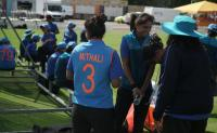 India practise for England clash as they look to end wait for ICC Women's World Cup trophy