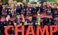 England's title triumph, Harmanpreet Kaur's blitz and other defining moments from Women's World Cup 2017