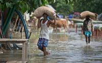 Assam flood situation continues to deteriorate; 11 more deaths take toll to 49