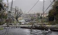 Hurricane Maria destroys homes, triggers floods in Puerto Rico