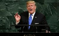 Donald Trump, Emmanuel Macron mark their debut at UN General Assembly