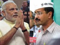 AAP and media: How BJP is adding to the cult of Arvind Kejriwal
