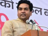 Water tanker scam: ACB trying to arrest me, says AAP minister Kapil Mishra