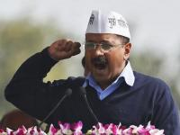 Goa: AAP, BJP take on each other over disclosing party fundings