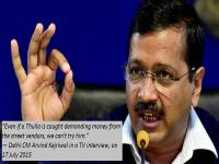 'Thulla': A lexical journey of the word that got Arvind Kejriwal into trouble