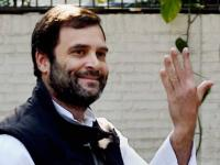 UP polls: Rahul Gandhi slams rival parties; accuses them of 'paying lip service'
