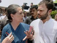 Sonia Gandhi in hospital: Congress can no longer put off Rahul's elevation as party chief