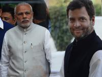 Rahul Gandhi picks right ammo to hit Modi govt, but he shouldn't forget the past
