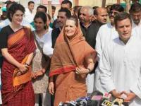 UP Election 2017: Litmus test awaits the Gandhis in the Congress bastion Amethi